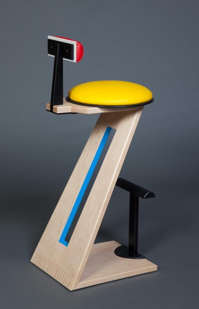 Bar stool, barstool, Z stool, Z chair, kitchen stool, kitchen seating
